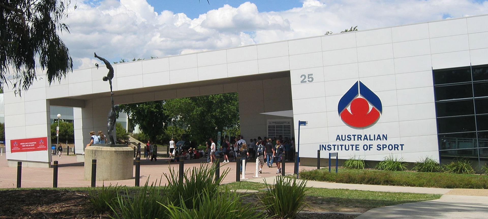 Australian Institute of Sport, Canberra, Australia