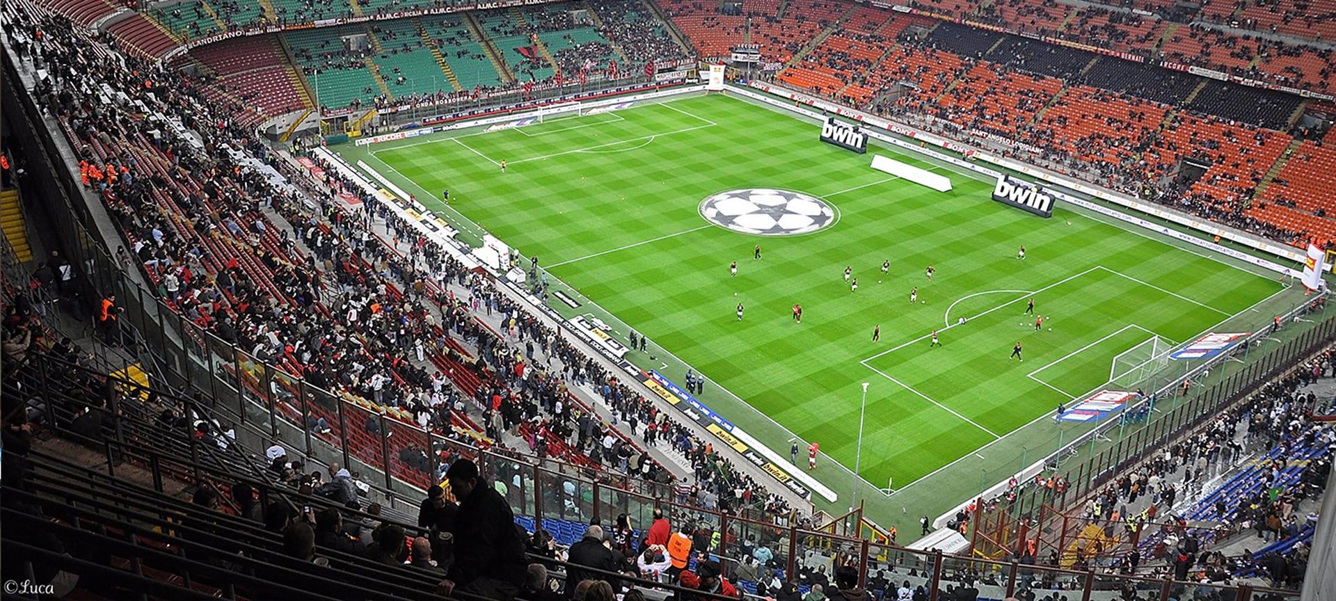 San Sira Soccer Stadium