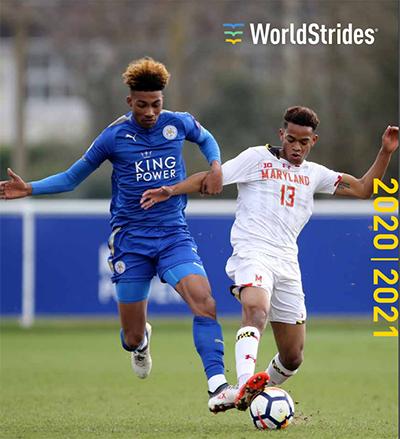 Excel Sports 2020/2021 Catalog